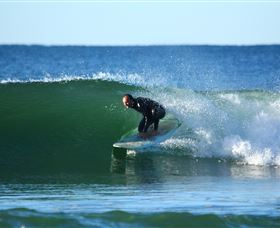 Surfaris Surf Camp - Accommodation Fremantle