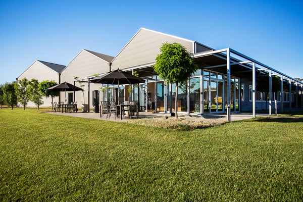 Bunnamagoo Wines - Accommodation Fremantle