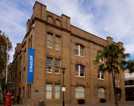 ArtSpace - Accommodation Fremantle