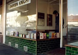 Darren Knight Gallery - Accommodation Fremantle