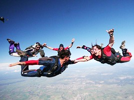 Skydive Maitland - Accommodation Fremantle