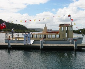 Central Coast Ferries - Accommodation Fremantle