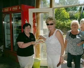 Hawkesbury Valley Heritage Tours - Accommodation Fremantle