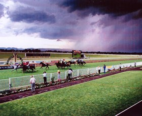 Hawkesbury Race Club - Accommodation Fremantle