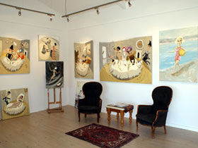 Art Gallery of Adelaide - Accommodation Fremantle