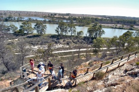 Ngaut Ngaut Aboriginal Site - Accommodation Fremantle