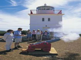 Cape Borda Lightstation - Flinders Chase National Park - Accommodation Fremantle