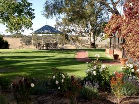 Currency Creek Winery And Restaurant - Accommodation Fremantle