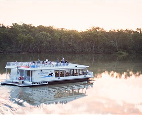 Wentworth River Cruises - Accommodation Fremantle