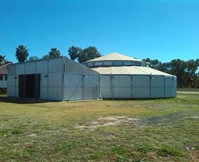 Augathella Q150 Shed - Accommodation Fremantle
