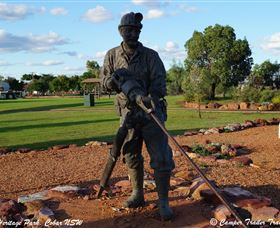 Cobar Miners Heritage Park - Accommodation Fremantle