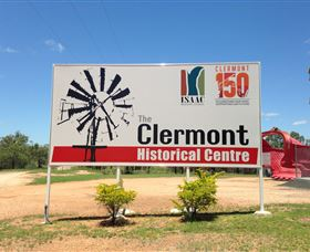 Clermont Historical Centre - Accommodation Fremantle