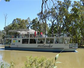 Wetlander Cruises - Accommodation Fremantle