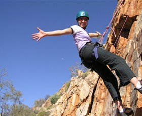 Grampians Mountain Adventure Company - Accommodation Fremantle