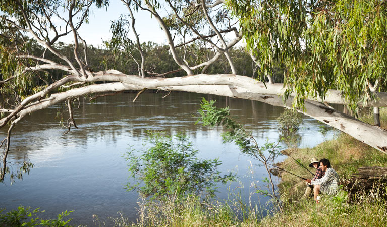 Murray Valley National Park - Accommodation Fremantle