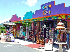 Colour Me Crazy - Accommodation Fremantle