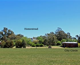 Hazeldean at Quandary Ariah Park and Temora - Accommodation Fremantle