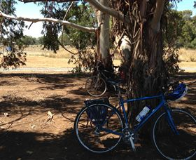 Murchison Rail Trail - Accommodation Fremantle
