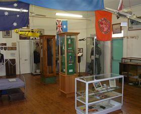 Coolamon RSL Memorial Museum - Accommodation Fremantle