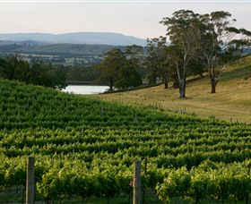 Granite Hills Winery - Accommodation Fremantle