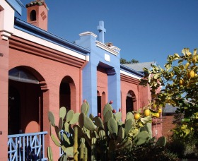 Cactus Cafe and Gallery - Accommodation Fremantle
