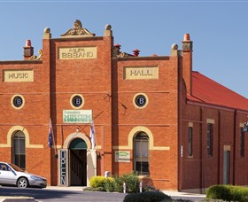 Corowa Federation Museum - Accommodation Fremantle