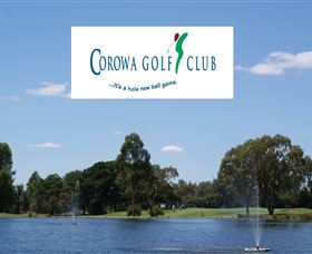 Corowa Golf Club - Accommodation Fremantle
