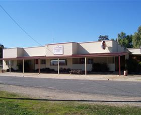 Brocklesby Hotel - Accommodation Fremantle