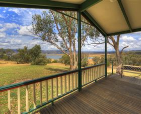 Inland Waters Holiday Parks Lake Burrendong - Accommodation Fremantle