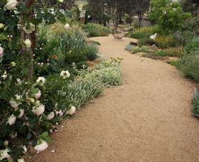 Perennialle Plants Nursery and Garden - Accommodation Fremantle