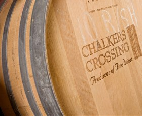 Chalkers Crossing Winery - Accommodation Fremantle