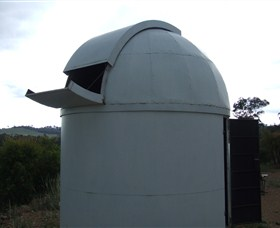 Mudgee Observatory - Accommodation Fremantle