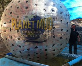 Planet Mud Outdoor Adventures - Accommodation Fremantle