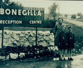 Bonegilla Migrant Experience - Accommodation Fremantle