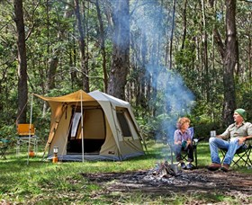 Old Ford Reserve - Accommodation Fremantle