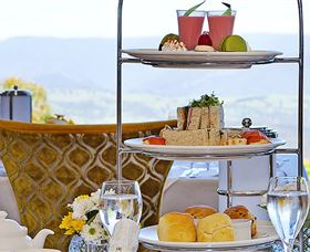 Hydro Majestic afternoon High Tea - Accommodation Fremantle