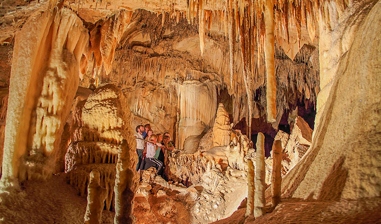Kooringa Cave - Accommodation Fremantle