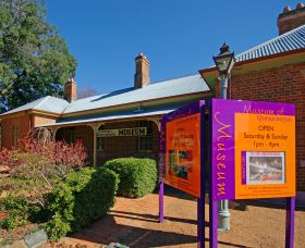 Queanbeyan Museum - Accommodation Fremantle