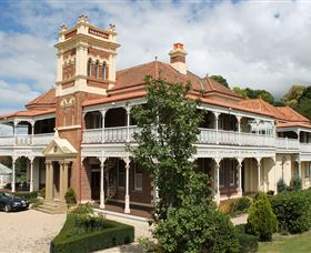Langford Homestead - Accommodation Fremantle