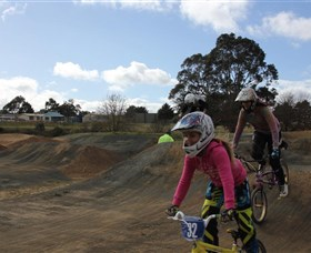 Goulburn BMX Park - Accommodation Fremantle