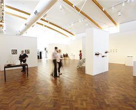 Goulburn Regional Art Gallery - Accommodation Fremantle