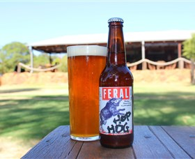 Feral Brewing Company - Accommodation Fremantle