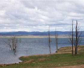 Lake Eucumbene - Accommodation Fremantle