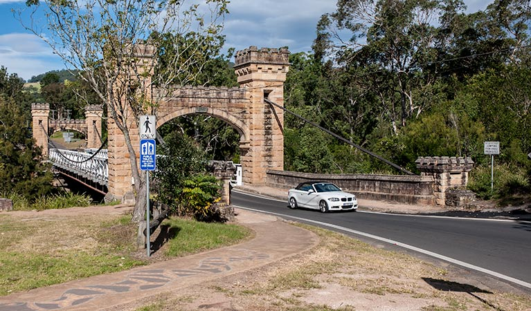 Coast to the Highlands scenic drive  Kangaroo Valley - Accommodation Fremantle
