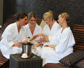 The Spa at Chateau Elan Hunter Valley - Accommodation Fremantle