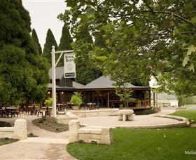 Bendooley Estate Book Barn - Accommodation Fremantle