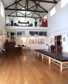Milk Factory Gallery - Accommodation Fremantle