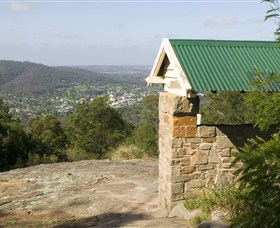 Mount Jellore Lookout - Accommodation Fremantle