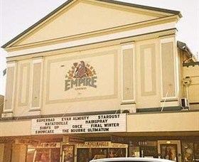 Empire Cinema - Accommodation Fremantle