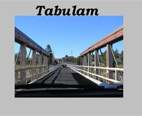 Tabulam Scenic Drive - Accommodation Fremantle